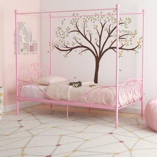 Biggerstaff Canopy Bed