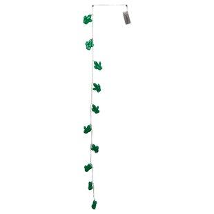 Jillian Cactus 5 ft. 10-Light Novelty String Light by The Holiday Aisle