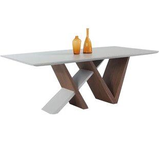 Dilip Dining Table by Orren Ellis