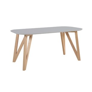 Madalyn Dining Table By Isabelline