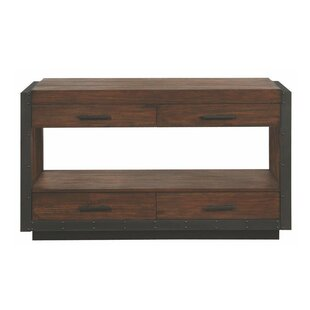 Williston Forge Brack Console Table