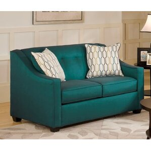 Brittany Loveseat by Chelsea Home