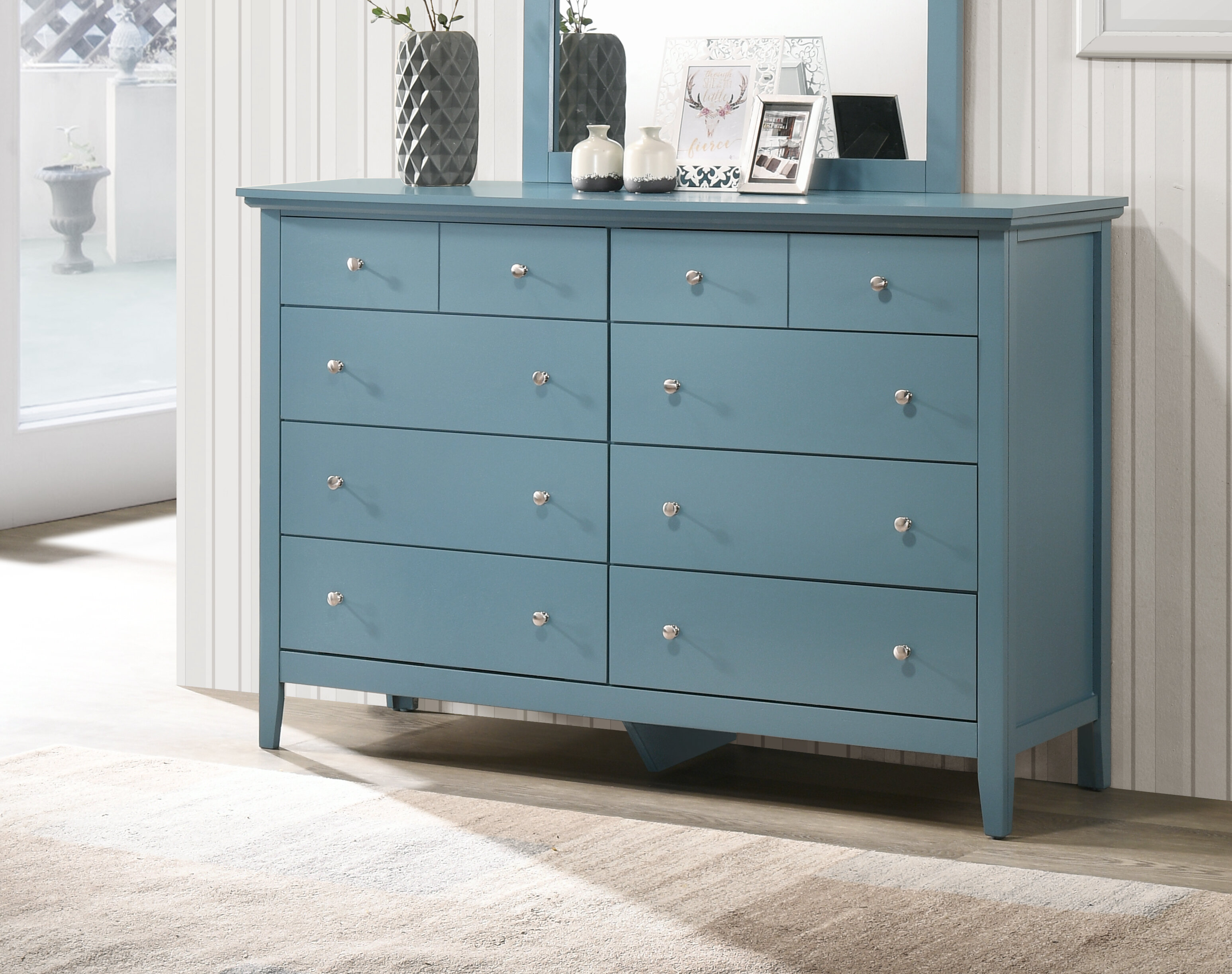Picture of: Blue Dressers Chests You Ll Love In 2020 Wayfair