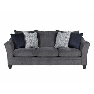 Simmons Upholstery Heath Sofa Latitude Run