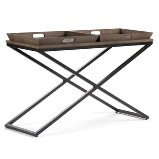 Williston Forge SunPrairie Console Table