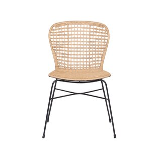 Valeer Dining Chair (Set Of 2) By Ebern Designs