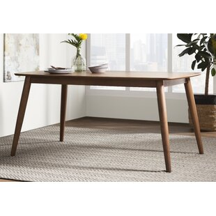 Dundas Dining Table by Langley Street