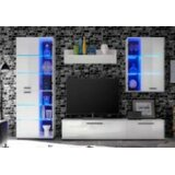 Joel Entertainment Center for TVs up to 55 by Orren Ellis