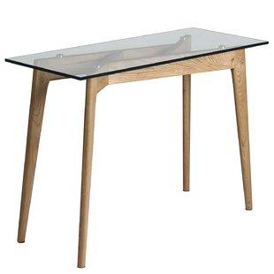 Tillar Console Table By Fjørde & Co