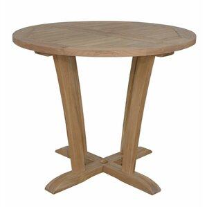 descanso bistro table