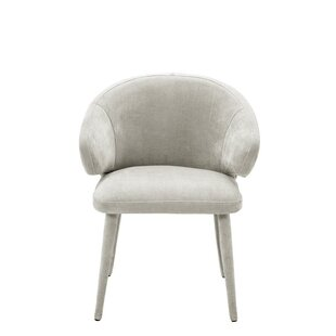 Cardinale Upholstered Dining Chair by Eic..