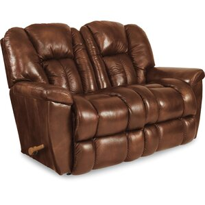 La-Z-Boy Maverick Reclining Loveseat Image