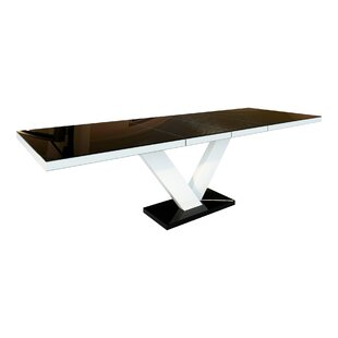Borges Extendable Dining Table