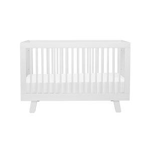 Hudson 3-in-1 Convertible Crib