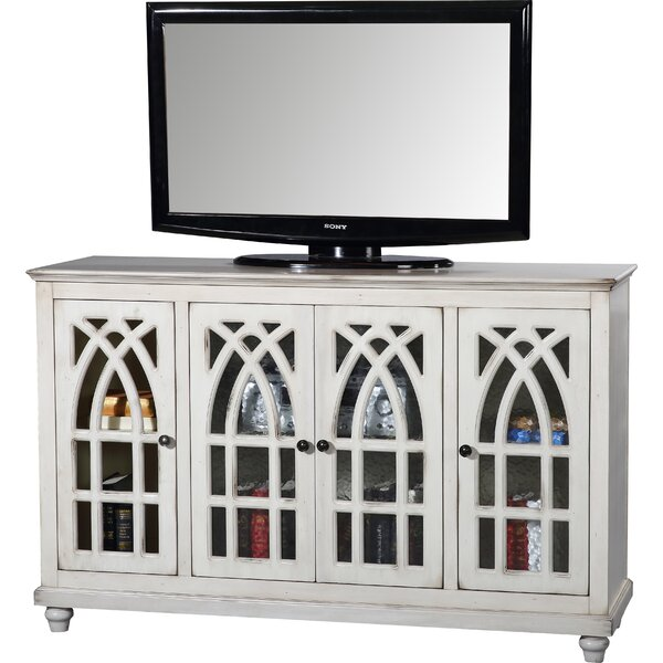 Shoptagr Wildon Home Hutcherson Tv Stand For T Vs Up To 70