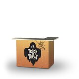 Albrightsville Halloween Trick or Treat Ghost Home Bar