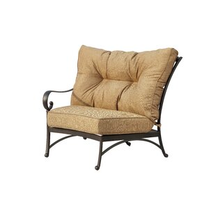 Carlitos Left-Facing Sectional with Cushion