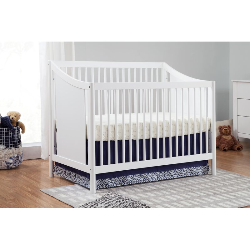 Convertible Standard 2 Piece Nursery