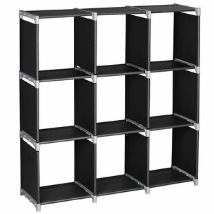 Booth Multifunctional Storage Cube Bookcase by Ebern Designs Today Sale Only