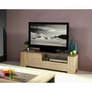 Online Reviews Witter 54 TV Stand By Orren Ellis