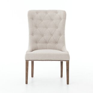 Online Reviews Arvinda Side Chair by One Allium Way Reviews (2019) & Buyer's Guide