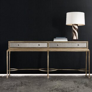 Hooker Furniture Melange Reflections Console Table