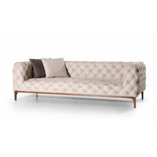 Orren Ellis Crites Sofa