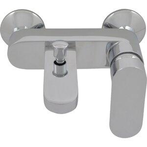 Einhebel-Badewanne Wasserhahn Aufputz Denver von Belfry Bathroom