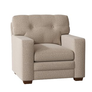 Nitya Club Chair by Red Barrel Studio