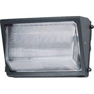 Nuvo Lighting Architectural 1-Light Deck Light