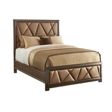 Zavala Spectrum Upholstered Platform Bed by Lexington