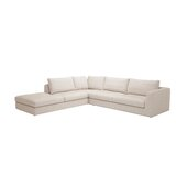Cello 118 Sectional Sofa by EQ3