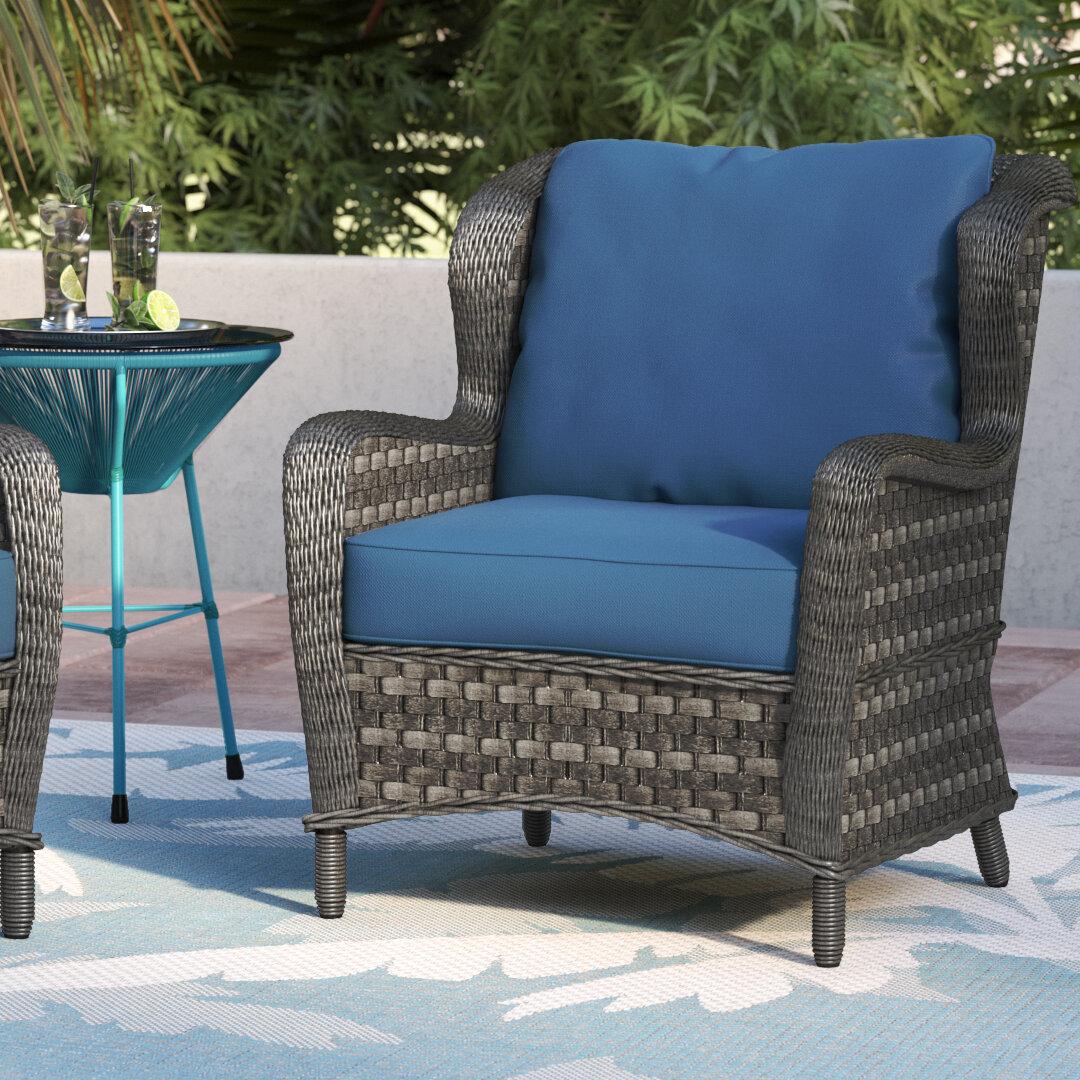 Beachcrest Home Greenport Lounge Chair & Reviews | Wayfair