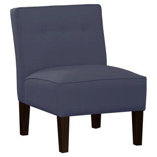 Garden Slipper Chair