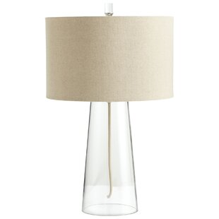 Price Check Wonder 24.8 Table Lamp By Cyan Design