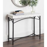 Mcchristian Country Cottage Wood Console Table by Charlton Home®