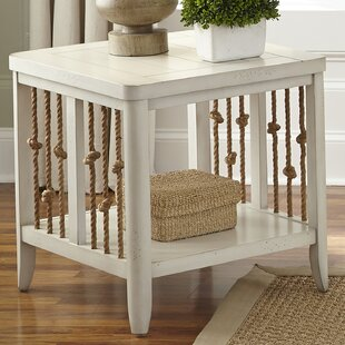 Chaz End Table