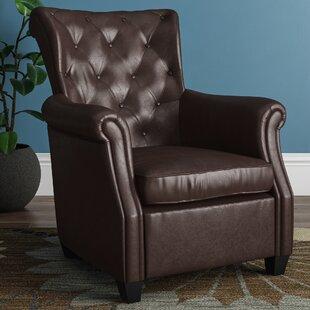 Keaton Club Chair by Alcott Hill