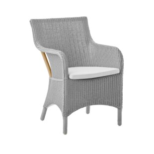 Marie Patio Dining Chair with Cushion