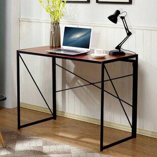 Amboy Folding Credenza desk
