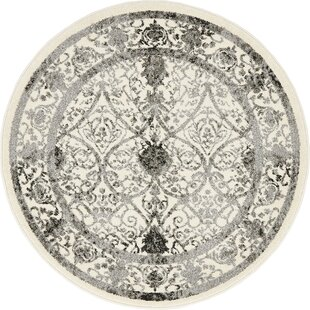 Shailene Ivory Area Rug by Mistana