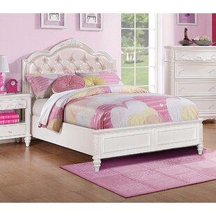 House of Hampton Mccraw Panel Bed