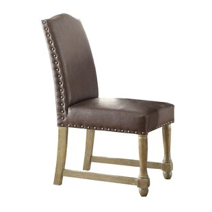 Tamia Upholstered Dining Chair by Ophelia & Co.