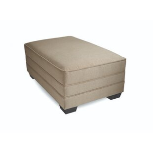 Ottoman and a Half by Sofas to Go