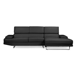 Latitude Run Trower Sectional