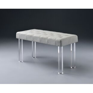Lindquist Metal Bench
