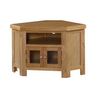 Montana Corner TV Stand By Hazelwood Home