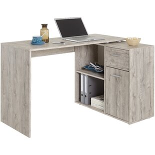 Accetta Writing Desk By 17 Stories