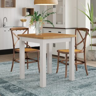 Mooreland Dining Table By Beachcrest Home