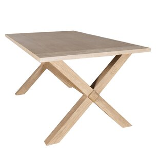 Krause Dining Table By Alpen Home